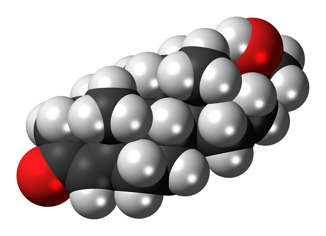 Addiction To Anabolic Steroids