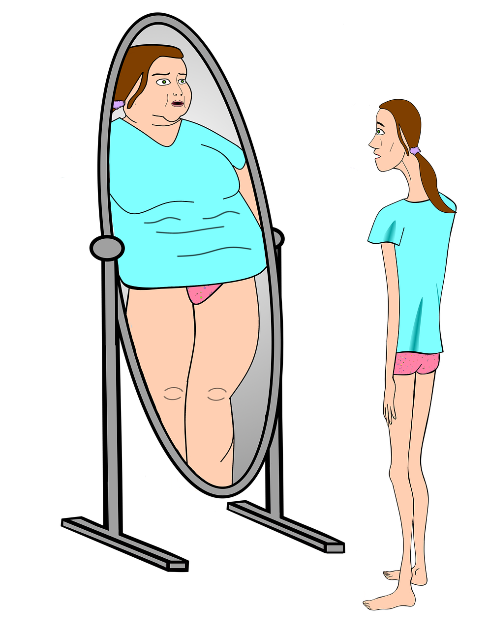 What Eating Disorders Does Addiction Helper Treat